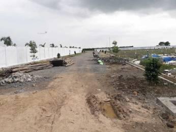1188 sqft, Plot in Builder Project Ibrahimpatnam, Vijayawada at Rs. 9.6347 Lacs