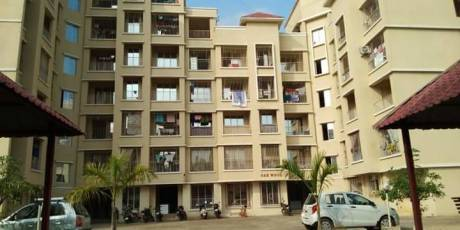 600 sqft, 1 bhk Apartment in Aarsh Avenue Saal Wood And Silver Wood Badlapur West, Mumbai at Rs. 21.5500 Lacs