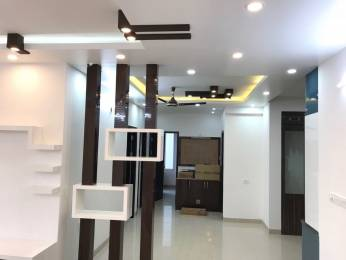 1100 sqft, 2 bhk Apartment in Krishna Mystiq Begur, Bangalore at Rs. 17000
