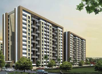 1251 sqft, 2 bhk Apartment in Pride Purple Park Xpress Baner, Pune at Rs. 97.0000 Lacs