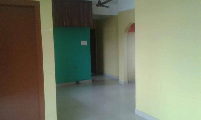 1257 sqft, 2 bhk Apartment in Builder Project Ganeshguri, Guwahati at Rs. 12000