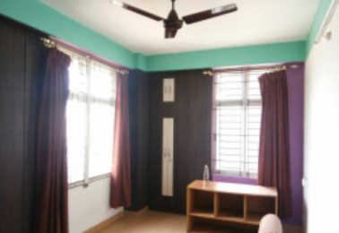 1270 sqft, 3 bhk Apartment in Builder Project Beltola, Guwahati at Rs. 15000