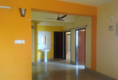 1070 sqft, 2 bhk Apartment in Builder Project Zoo Road, Guwahati at Rs. 12500