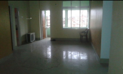 1070 sqft, 2 bhk Apartment in Builder Project GS Road, Guwahati at Rs. 13500