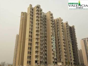 1095 sqft, 2 bhk Apartment in Builder Hawelia Group Valencia Homes Sector 1 Noida Extension Greater Noida West, Greater Noida at Rs. 9000