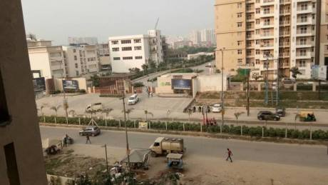 1175 sqft, 2 bhk Apartment in Galaxy North Avenue II Sector 16C Noida Extension, Greater Noida at Rs. 9000