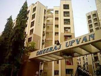 595 sqft, 1 bhk Apartment in HDIL Dheeraj Upvan 1 Borivali East, Mumbai at Rs. 19000