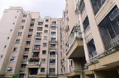 650 sqft, 1 bhk Apartment in Bhoomi Elegant Kandivali East, Mumbai at Rs. 90.0000 Lacs