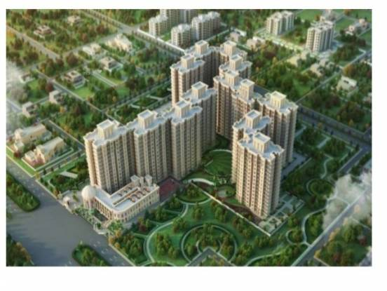 748 sqft, 2 bhk Apartment in Signature The Serenas Sector 36 Sohna, Gurgaon at Rs. 20.1500 Lacs