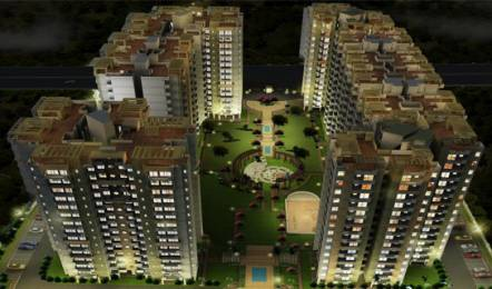 1250 sqft, 3 bhk Apartment in Builder Galaxy Dream Home North Avenue II Greater Noida West, Greater Noida at Rs. 12000
