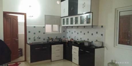 1100 sqft, 2 bhk Apartment in Builder Chander rentals Kondapur, Hyderabad at Rs. 18000