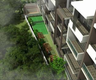 1405 sqft, 3 bhk Apartment in Builder aashrayaa eternity Begur, Bangalore at Rs. 60.0000 Lacs