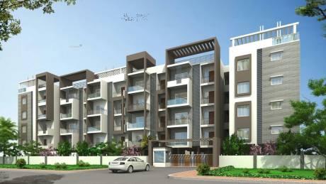 1443 sqft, 3 bhk Apartment in Aashrayaa Eternia Begur, Bangalore at Rs. 62.0000 Lacs