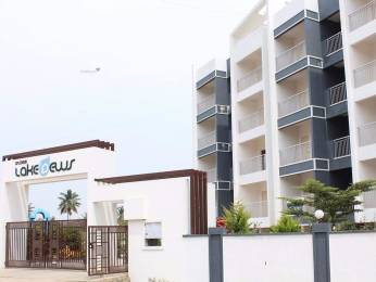 1520 sqft, 3 bhk Apartment in Splendid Lake Dews Begur, Bangalore at Rs. 60.0000 Lacs