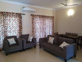 1500 sqft, 3 bhk Apartment in Builder Project Dona Paula, Goa at Rs. 28000