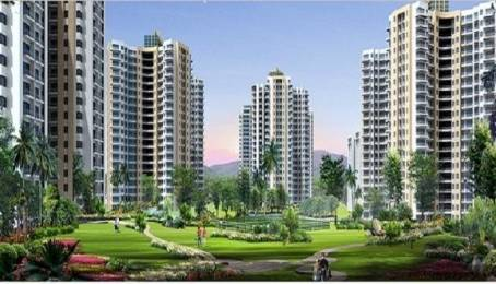 1195 sqft, 2 bhk Apartment in Sikka Kirat Greens Sector 10 Noida Extension, Greater Noida at Rs. 34.6500 Lacs
