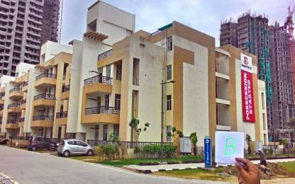 1067 sqft, 2 bhk Apartment in Supertech Oxford Square Sector 16B Noida Extension, Greater Noida at Rs. 50.0000 Lacs