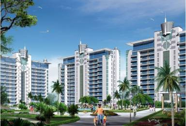 820 sqft, 2 bhk Apartment in Omaxe Panache Homes Galaxy Dad Village, Ludhiana at Rs. 42.0000 Lacs