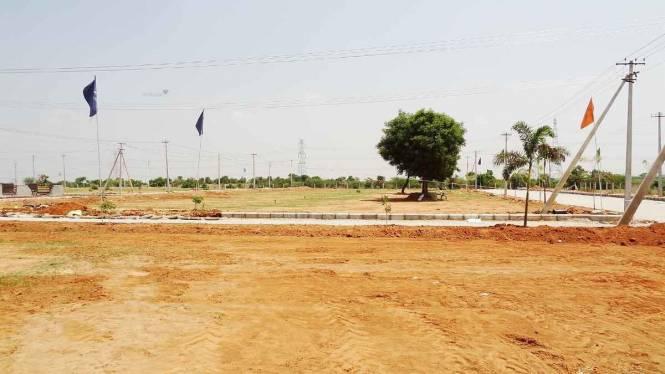 1080 sqft, Plot in Builder Project Kothur, Hyderabad at Rs. 6.8400 Lacs