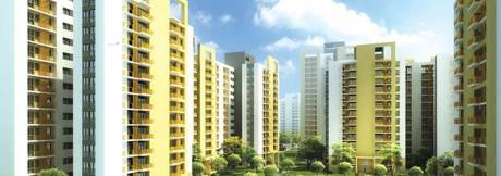 719 sqft, 1 bhk Apartment in Unitech Uniworld Garden 2 Sector 47, Gurgaon at Rs. 48.0000 Lacs