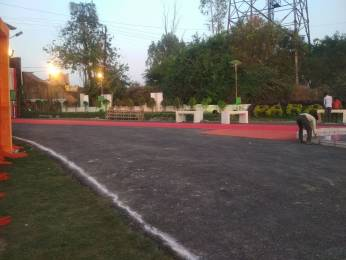 1000 sqft, Plot in Shine Paradise Garden Itaunja, Lucknow at Rs. 8.5000 Lacs