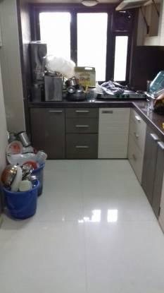 600 sqft, 1 bhk Apartment in Builder Project asha nagar thakur complex kandivali east , Mumbai at Rs. 21000