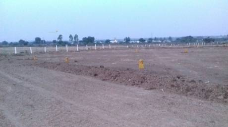 1056 sqft, Plot in Builder Project Upparpally, Hyderabad at Rs. 1.9900 Lacs