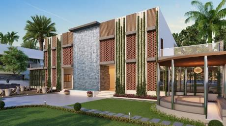990 sqft, 3 bhk Villa in Builder New Booking Olpad, Surat at Rs. 30.0000 Lacs