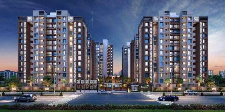 1150 sqft, 2 bhk Apartment in Builder New Booking Jahangirpura, Surat at Rs. 33.0000 Lacs