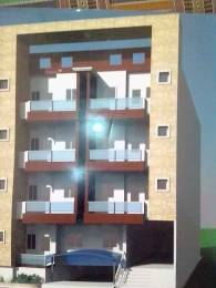 950 sqft, 2 bhk Apartment in Builder Aparment at station road Civil Lines, Bareilly at Rs. 40.2500 Lacs