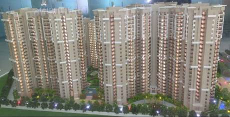 950 sqft, 2 bhk Apartment in JM Florence Techzone 4, Greater Noida at Rs. 32.7000 Lacs
