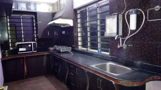 1600 sqft, 3 bhk Villa in Builder Project Nayapalli, Bhubaneswar at Rs. 60000