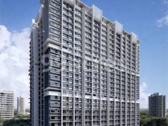399 sqft, 1 bhk Apartment in Crescent Sky Heights Dahisar, Mumbai at Rs. 45.0000 Lacs