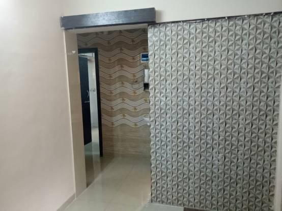 580 sqft, 1 bhk Apartment in Surya Group Of Companies Gokul Garden Kandivali East, Mumbai at Rs. 19000