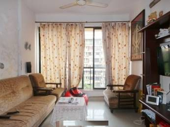 693 sqft, 1 bhk Apartment in Surya Construction Gokul Paradise Kandivali East, Mumbai at Rs. 78.0000 Lacs
