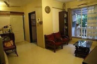 743 sqft, 1 bhk Apartment in Vaibhavlaxmi Aurigae Residency Kandivali East, Mumbai at Rs. 87.5000 Lacs