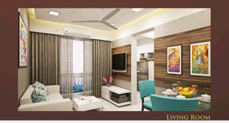 508 sqft, 1 bhk Apartment in Builder sethia imperial avenue Malad East, Mumbai at Rs. 54.0000 Lacs