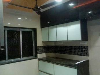 710 sqft, 1 bhk Apartment in Crystal Avenue Kandivali East, Mumbai at Rs. 92.0000 Lacs