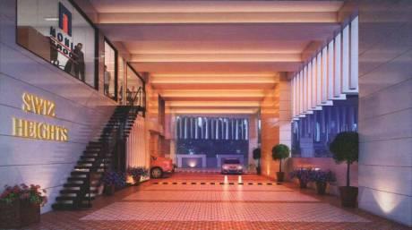 744 sqft, 1 bhk Apartment in Mohid Swiz Heights Andheri West, Mumbai at Rs. 85.5000 Lacs