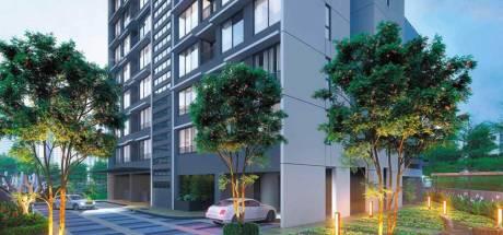 937 sqft, 2 bhk Apartment in Mahindra Roots Kandivali East, Mumbai at Rs. 1.6000 Cr