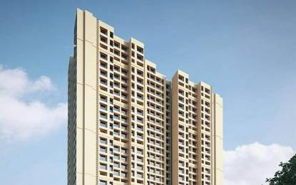 665 sqft, 2 bhk Apartment in Raunak Residency Thane West, Mumbai at Rs. 99.0000 Lacs