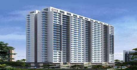 693 sqft, 1 bhk Apartment in Parinee Essence Kandivali West, Mumbai at Rs. 76.0000 Lacs
