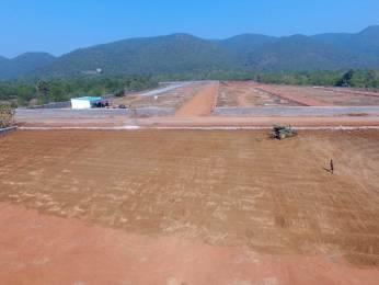 1323 sqft, Plot in Builder education city Sabbavaram, Visakhapatnam at Rs. 8.0850 Lacs