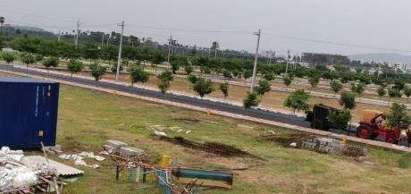 1800 sqft, Plot in Builder LUMBINI PARK Anandapuram, Visakhapatnam at Rs. 27.0000 Lacs