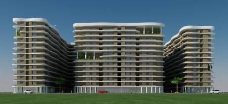 790 sqft, 2 bhk Apartment in Mojika Ultima Jagatpura, Jaipur at Rs. 27.0000 Lacs
