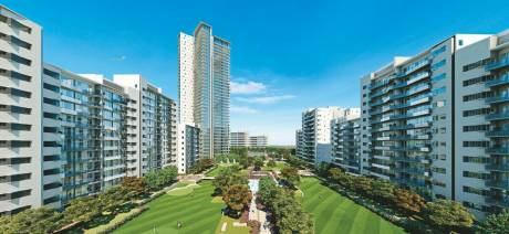 2045 sqft, 3 bhk Apartment in Ireo Skyon Sector 60, Gurgaon at Rs. 1.7900 Cr