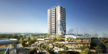 908 sqft, 1 bhk Apartment in Ireo Ascott Managed Serviced Apartments Sector 59, Gurgaon at Rs. 1.7500 Cr