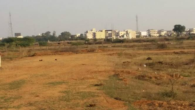 1080 sqft, Plot in Builder Srika Green Chips Maheshwaram, Hyderabad at Rs. 7.8000 Lacs