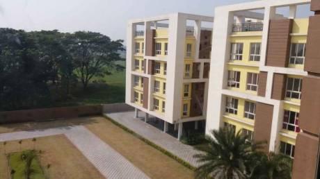 867 sqft, 2 bhk Apartment in Magnolia Prestige New Town, Kolkata at Rs. 35.0000 Lacs