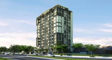 1166 sqft, 2 bhk Apartment in Kotecha Gangaa Kotecha Royal Florence Narayan Vihar, Jaipur at Rs. 35.0000 Lacs